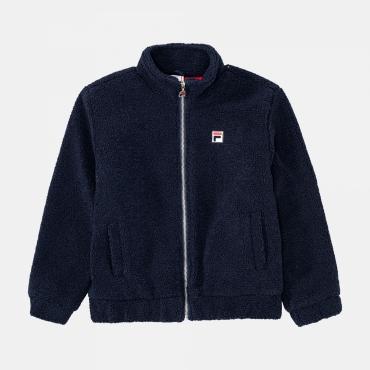 Fila Teens Boys Joseph Sherpa Fleece Jacket
