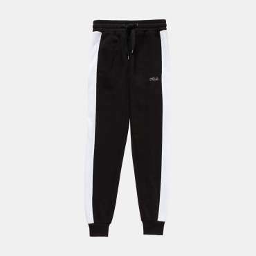 Fila Teens Filippo Sweat Pants black-white