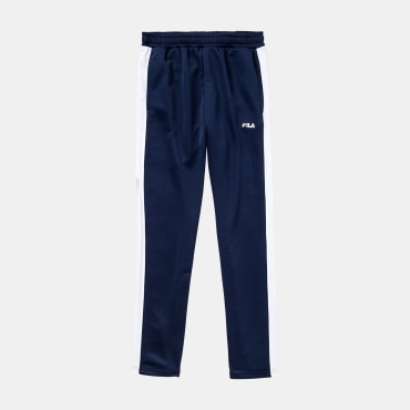 Fila Teens Paolo Taped Track Pants