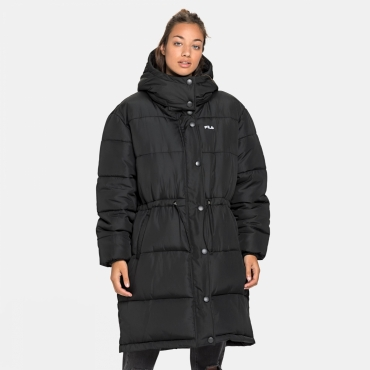 Fila Tender Long Puffer Jacket