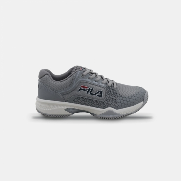 Fila Tennis Shoe Wmn grey