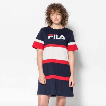 Fila Terhikka Tee Dress