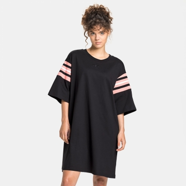 Fila Terri Oversized Tee Dress