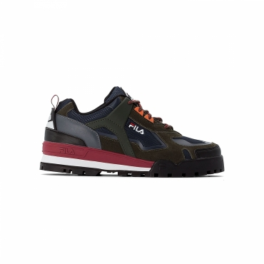 Fila Trailstep Low Men navy