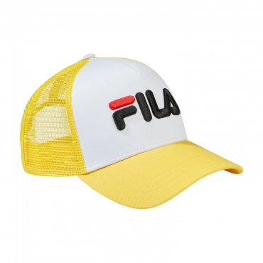 Fila Trucker Cap Snap Back