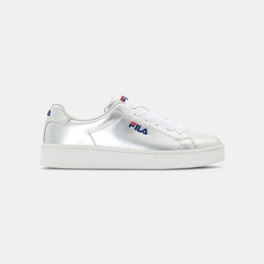 Fila Upstage F Low Wmn silver