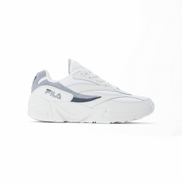 Fila Fila V94M Low Wmn white-blue