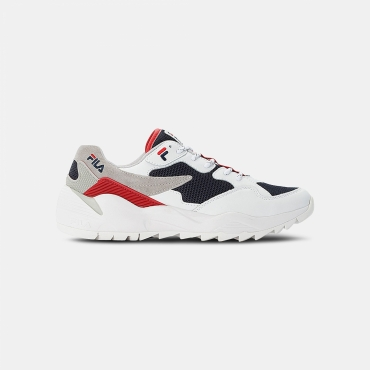 Fila Vault CMR Jogger CB Men white-navy-red