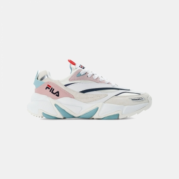 Fila Venom Rush Wmn antique-white-cameo-rose