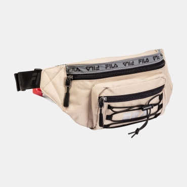 Fila Waistbag Mountain oxford-tan