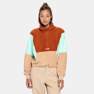 Fila Wata Half Zip Fleece Shirt