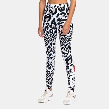 Fila Wmn Flex AOP Leggings