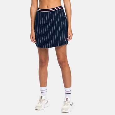 Fila Wmn Heiress AOP Skirt