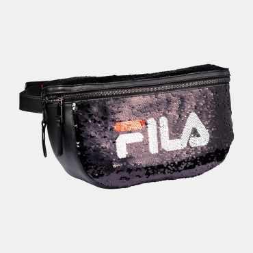 Fila Women Sequin Bag black