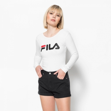 Fila Yulia Body white