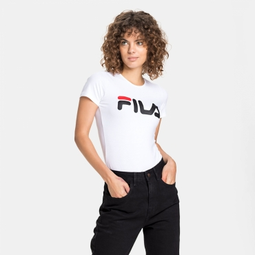 Fila Yuliana Body white