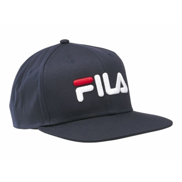 Fila 6 Panel Baseball Cap