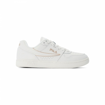Fila Arcade F Low Wmn white