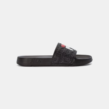 Fila Boardwalk Slipper 2.0 Men black