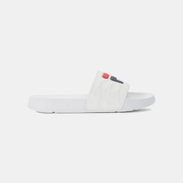 Fila Boardwalk Slipper 2.0 Men white