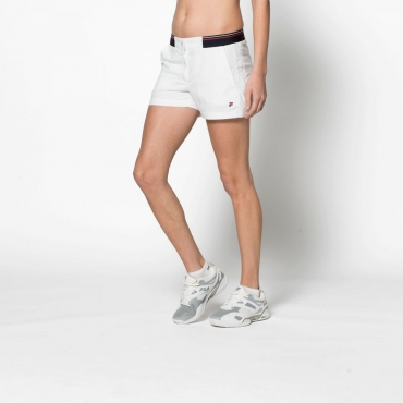 Fila Boxy Shorts Bianca