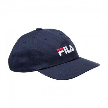 Fila Cap Linear Logo Kids