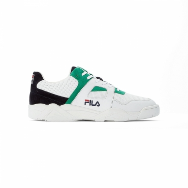Fila Cedar CB Low Men white-navy-shadyglade