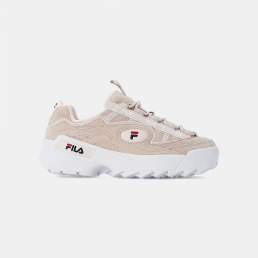 Fila D Formation S Wmn rosewater