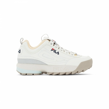 Fila Disruptor CB Low Wmn marshmallow-gray