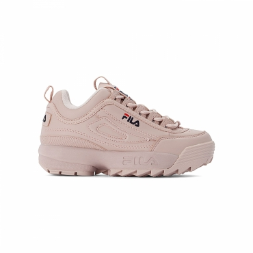 Fila Disruptor Kids rose-smoke