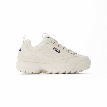 Fila Disruptor Low Men antique-white