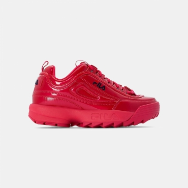 Fila Disruptor Low Wmn all-pink