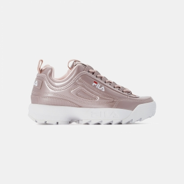 Fila Disruptor M Low Wmn rose-smoke