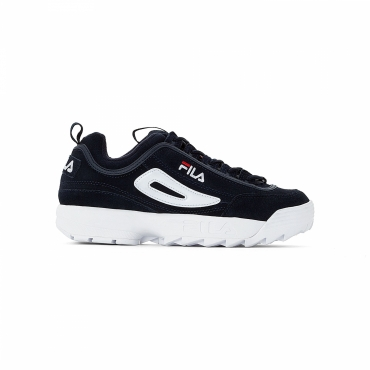 Fila Disruptor S Low Men dress-blue
