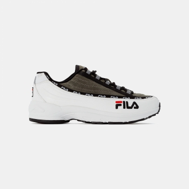 Fila DSTR97 Men everglade-white