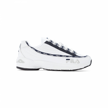 Fila DSTR97 Men white