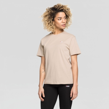 Fila Eara Tee oxford-tan
