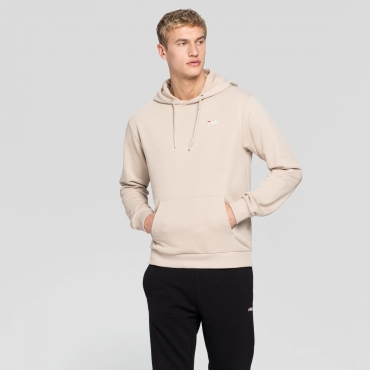 Fila Edison Hoody oxford-tan