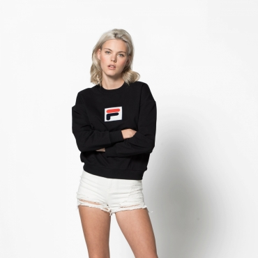 Fila Erika Crew Sweat