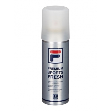 Fila Frischespray Premium Sport Fresh (7,96 EUR = 100 ml)