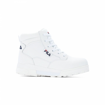 Fila Grunge L Mid Men white
