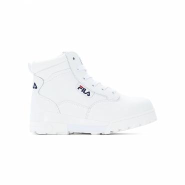 Fila Grunge L Mid Wmn white