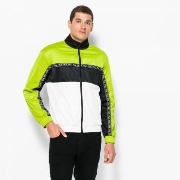 Fila Hachiro Track Jacket