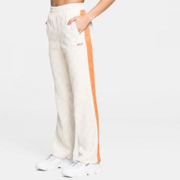 Fila Halle Satin Track Pants