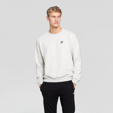 Fila Hector Crew Sweat lightgrey