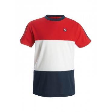 Fila Kids Shirt Sebastien