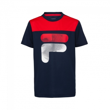Fila Kids Shirt Tim