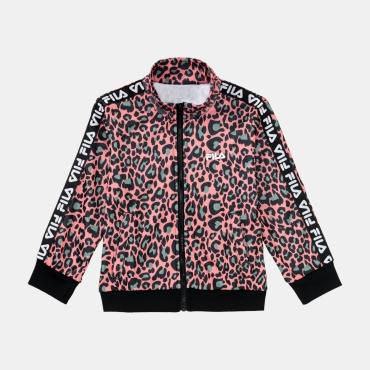 Fila Kids Talisa AOP Track Jacket