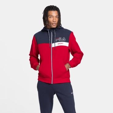 Fila Landers Hoody Jacket