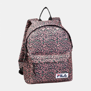 Fila Malmö Mini Backpack AOP leo-lobster-bisque